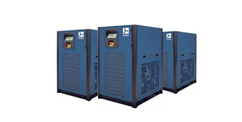 Refrigeration Compressed Air Dryers