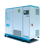 Electric Oilfree Rotary Screw Compressors