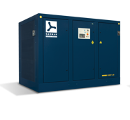 Electric Rotary Screw Compressors