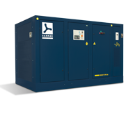Electric Variable Speed Drive Rotary Screw Compressors